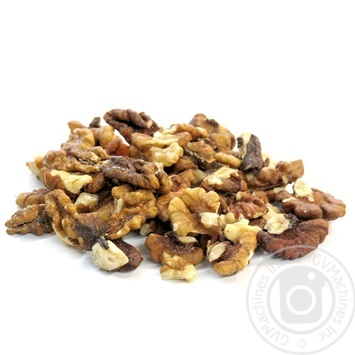 Волоський горіх чищений - купити, ціни на Novus - фото 1