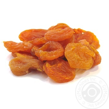 Dried fruits dried