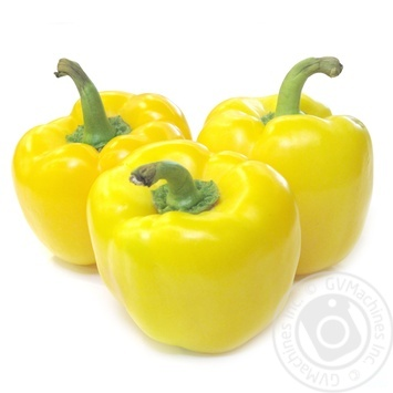 Yellow pepper import - buy, prices for Novus - image 1