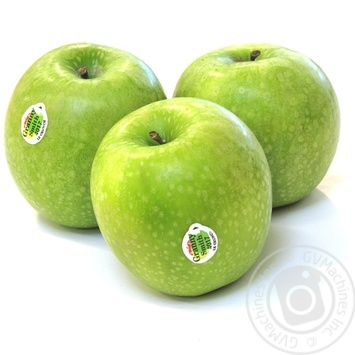 Granny Smith apple diameter 85+ import