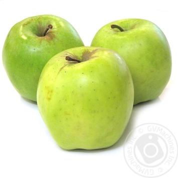 Яблуко Симиренко Україна - купити, ціни на Novus - фото 1