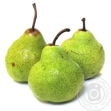 Pakham pear