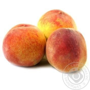 Персик импорт