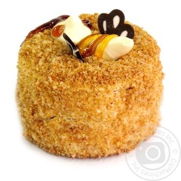 Пирожное Веселая пчелка