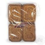 Печиво Жайвір Малюки глазуровані 340г
