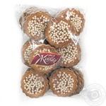 Печиво з оздобленням Насолода Жайвір 312г