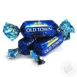 Цукерки шоколадні Рошен Old Town молоко кг