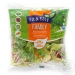 Микс салатов Fit & Easy Family 230г