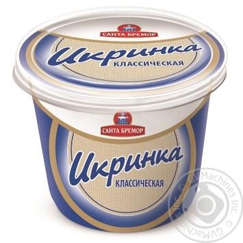 Pasta Santa bremor caviar 150g Belarus