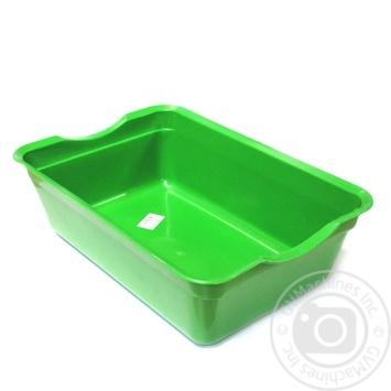 Туалет Topsi для котів - купити, ціни на МегаМаркет - фото 1