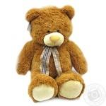 Іграшка м'яка Ведмідь Тедді великий Левеня К015ТВ