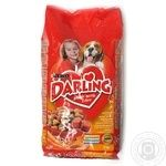 Food Darling dry for dogs 3000g