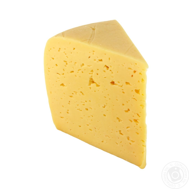 Сыр Премія Российский 50% кг → Молочное и яйца → Сыр → Твердый ... 8d8a4656ea5