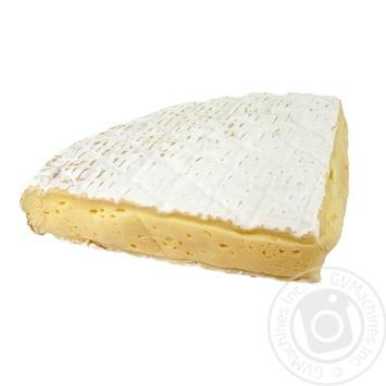 Сир реблошон охолоджена 50%