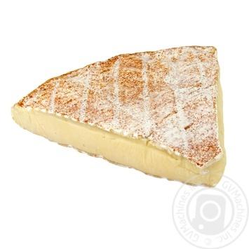 Сир охолоджена 50%
