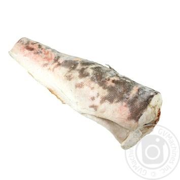 Кингклип свежемороженный (креветочная) кг