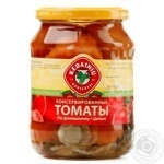 Vegetables tomato Kedainiu Private import tomato red canned 720ml glass jar