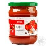 Соус томатний класичний стерилізований Marka Promo 460г