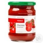 Паста томатна стерилізована Marka Promo 25% 460г