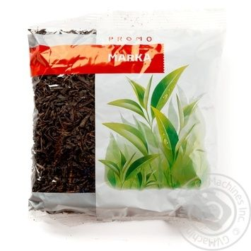 Tea Marka promo black 150g