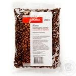 Кава натуральна смажена в зернах Marka Promo 200г