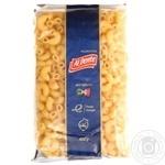Вироби макаронні Чіффері Al Dente 400г