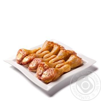 Ніжки курячі Апетитні охол. кг