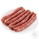 Ковбаски-гриль з телятини кг