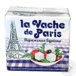 Flechard La vache de paris pickled cheese feta 55% 500g