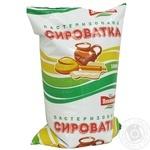 Lukavytsia Pasteurized Serum