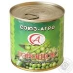 Vegetables pea green pea 420g