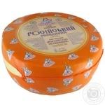 Сир Добряна Російський особливий 50%