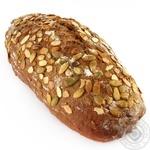 Хліб Грехемський 500г