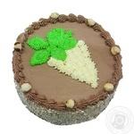 Торт Киевляночка