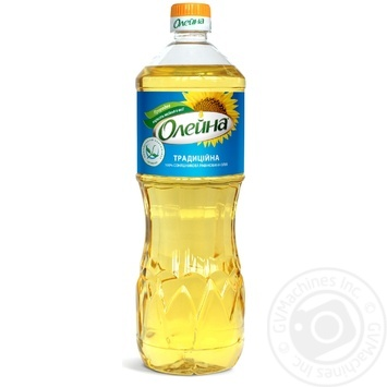 Oleina Traditional Refined Sunflower Oil