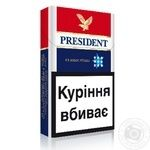 Сигареты President Classic Stars