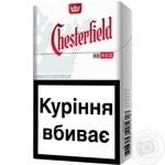 Цигарки Chesterfield Red