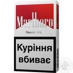 Сигареты Marlboro Flavor Mix