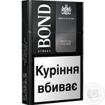Цигарки Bond Street Special Silver