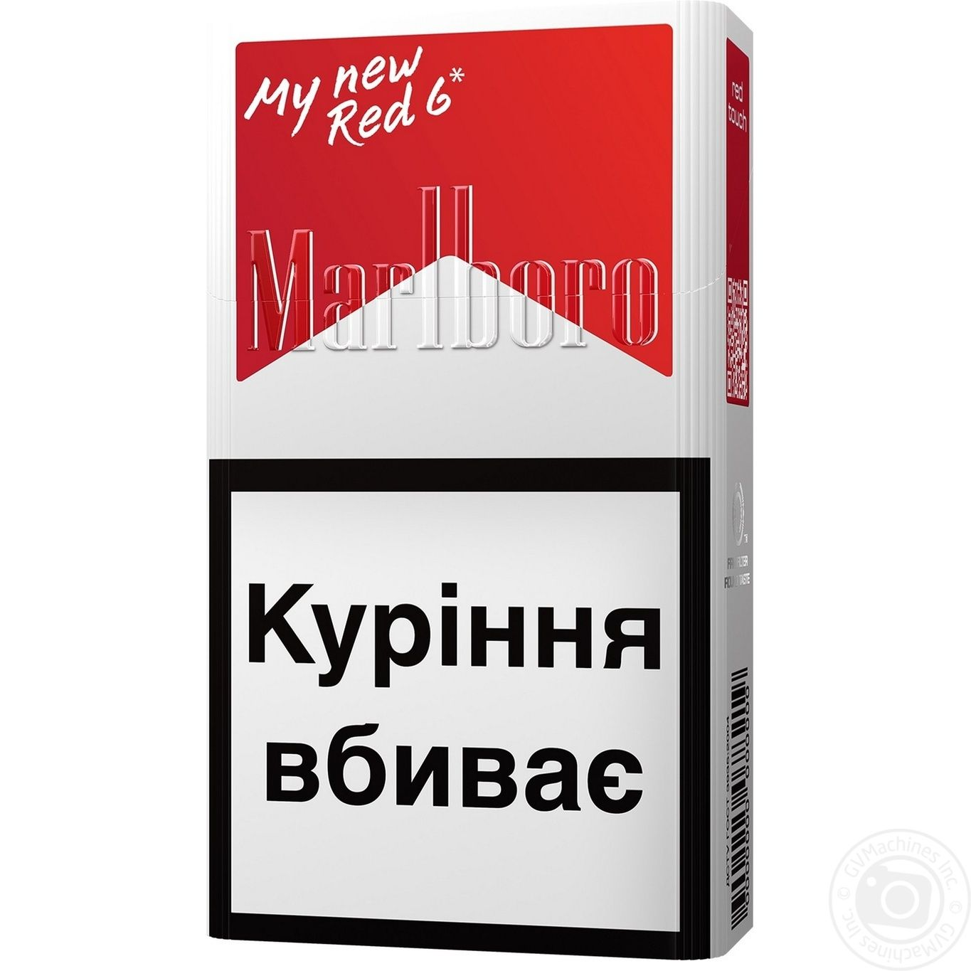 Menthol cigarettes Marlboro brands in Kansas