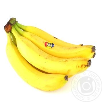 Bananas - buy, prices for Auchan - image 2