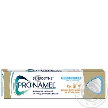 Sensodyne Pronamel Whitening Toothpaste