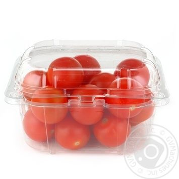 Tomato cherry fresh 250g