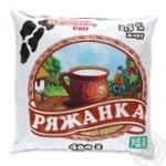 Molochniy Svit Fermented Baked Milk 2,5% 400g