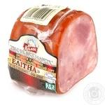 Kolos Elite Ham Smoked and Boiled Premium - buy, prices for Auchan - photo 2