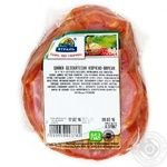 Yatran Delicatessna Smoked-Boiled Pork Neck - buy, prices for Auchan - photo 2