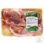 Gavrylivski kurchata Carcass Frame broiler-chickens - buy, prices for Auchan - image 3