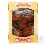 Печенье Борзна Овсяное с солодом 1,3кг