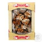 Печиво Борзна павутинка 1,2кг