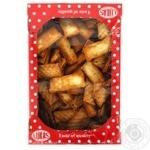 Печенье Лукас Марцелик с изюмом 1,2кг